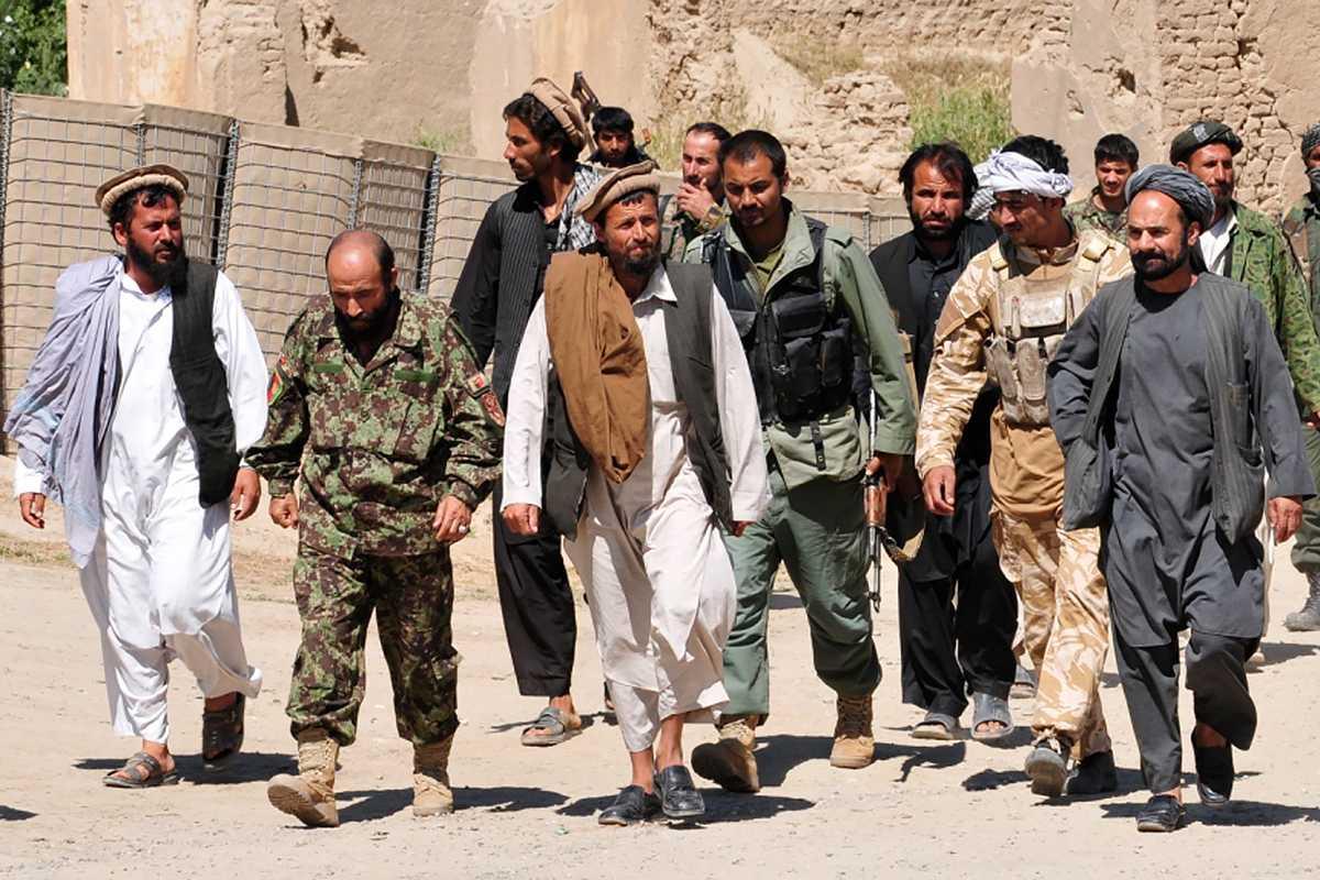 В Кремле отреагировали на статью NYT о сговоре РФ с талибами