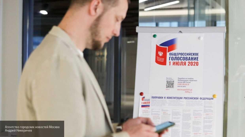 Жители Приморья могут вызвать сотрудников УИК к своему дому для безопасного голосования