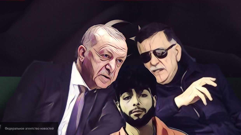 Эрдоган наплевал на запреты на ввоз оружия в Ливию, усугубляя конфликт в стране
