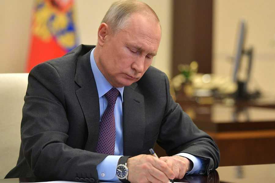 В Британии ответили на статью Путина о Второй мировой войне