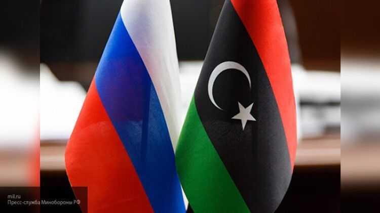Ливийские старейшины рассчитывают на помощь Москвы в урегулировании кризиса в стране