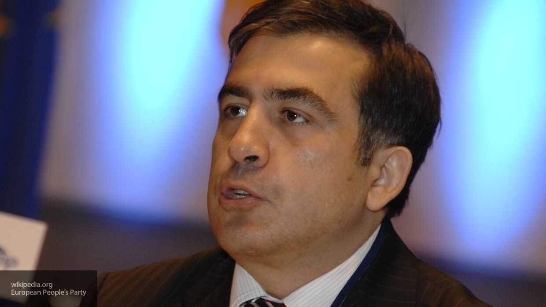 Саакашвили назвал ключевое превосходство России перед Украиной