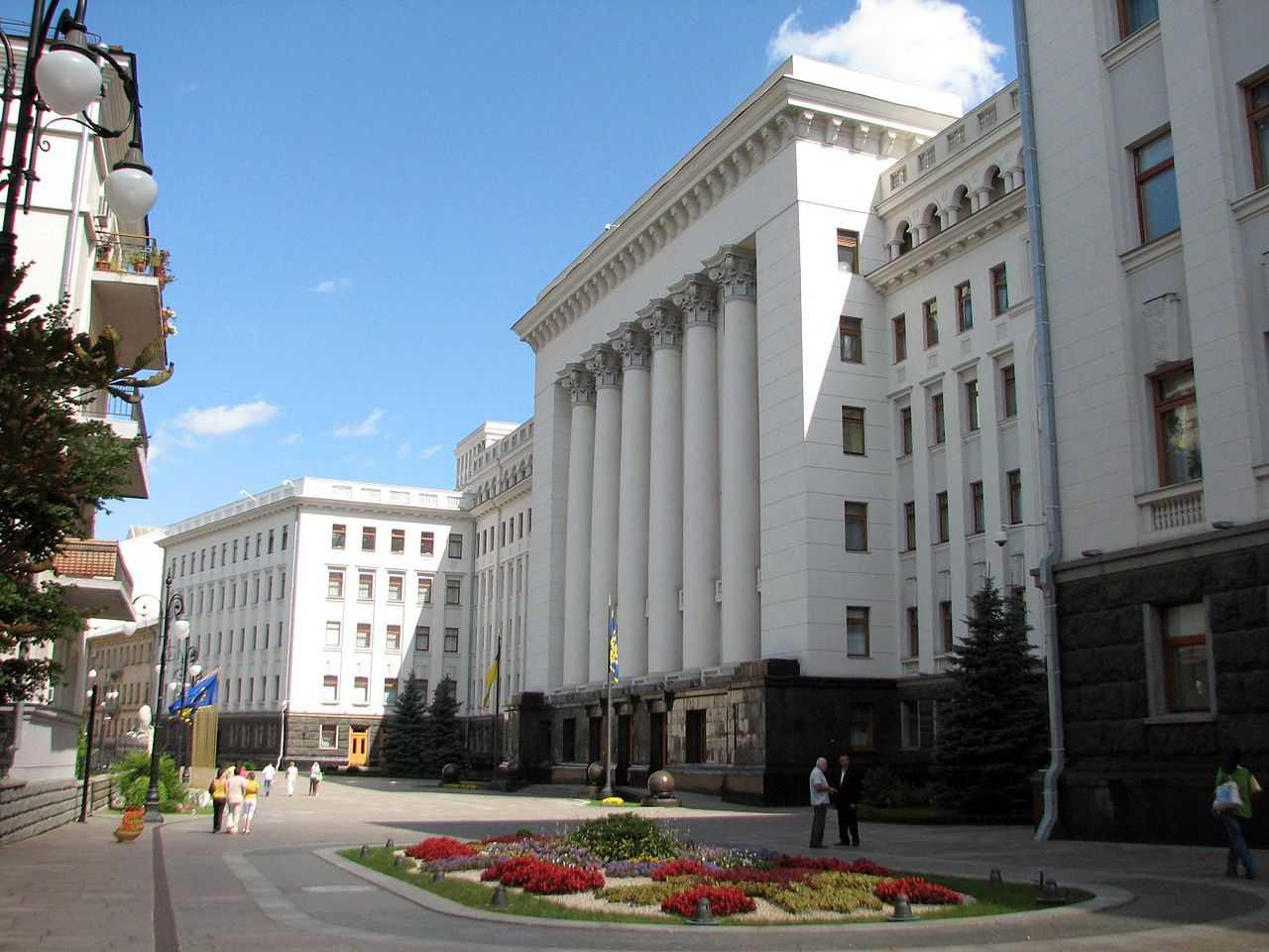 В Киеве подрались глава администрации Зеленского и руководитель СБУ
