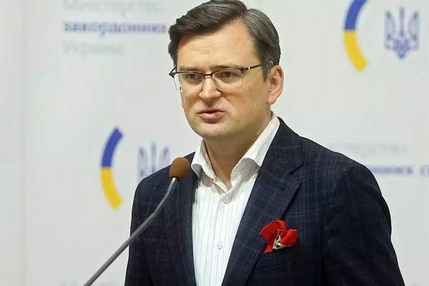 В Киеве назвали «главный камень преткновения» по Донбассу