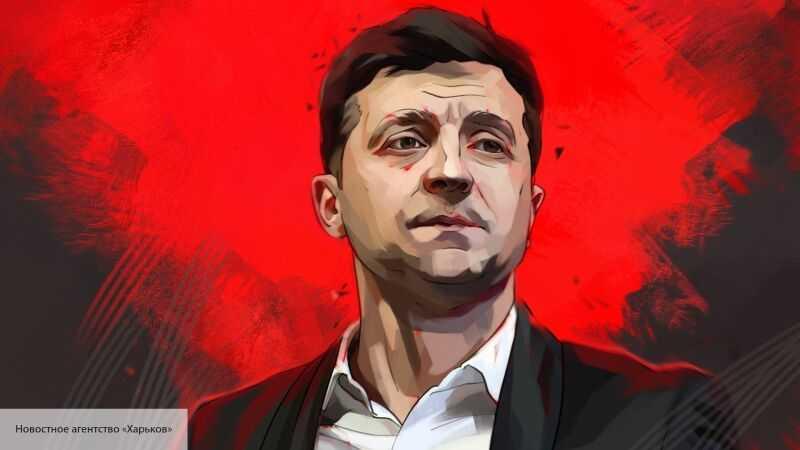 Обращение Зеленского к украинцам в День конституции обернулось конфузом