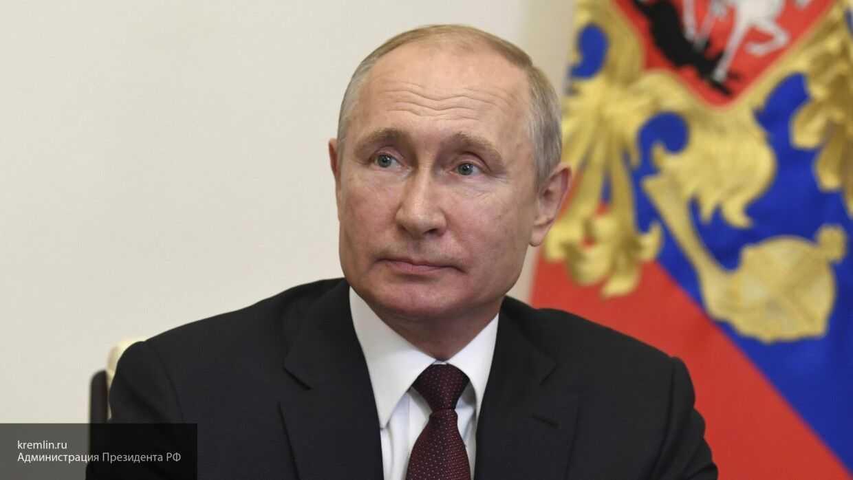 Лондон поддержал идею сохранения исторических правды после публикации статьи Путина о ВОВ