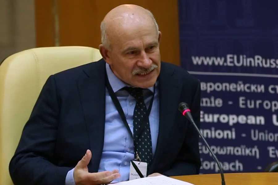 «Горбачёв-фонд» ответил на информацию о желании экс-главы СССР отдать Карелию Финляндии