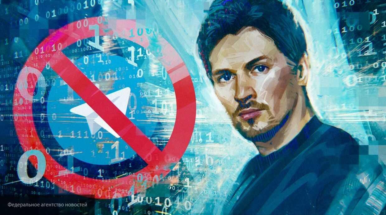 Дуров перечислил преимущества разблокировки Telegram в России