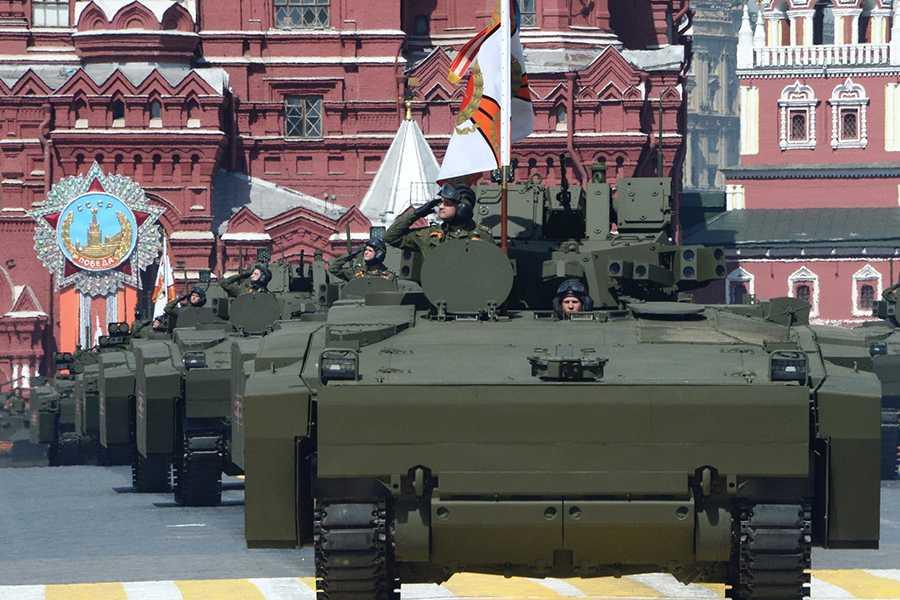 Бельгию не пригласили на парад Победы 24 июня