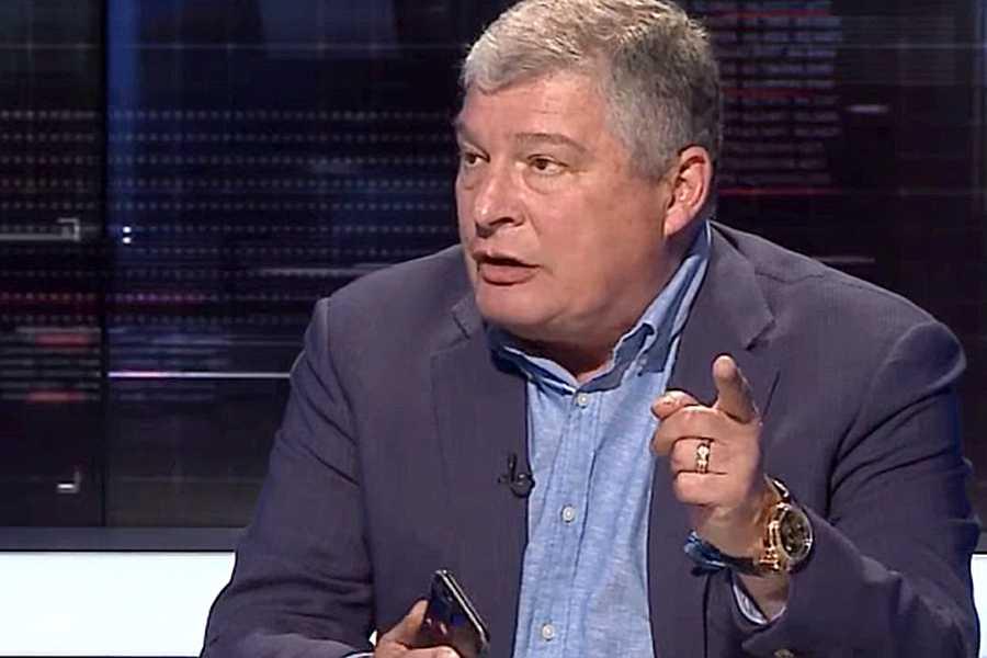 На Украине признали неспособность победить Россию