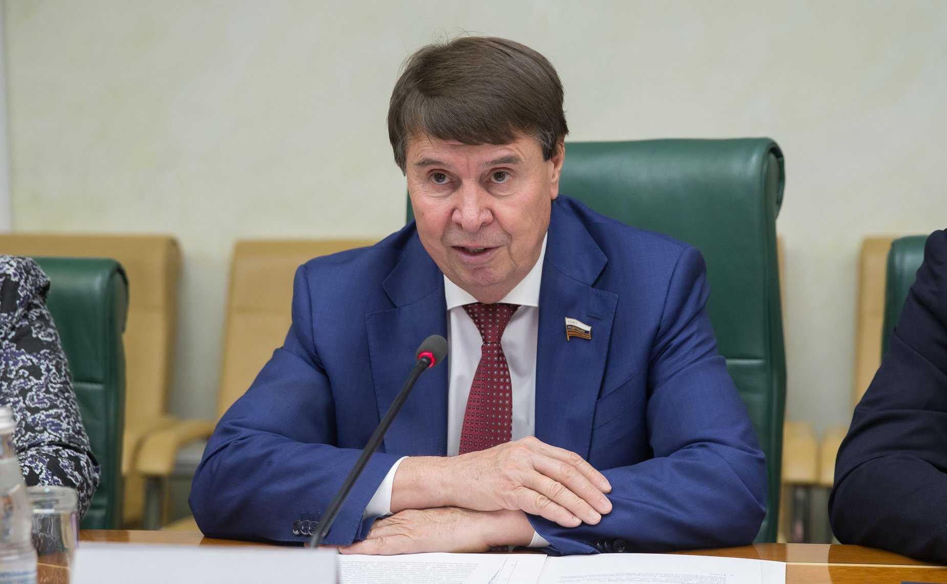 В Совфеде осудили попытки главы Праги-6 приписать России вину за снос памятника Коневу