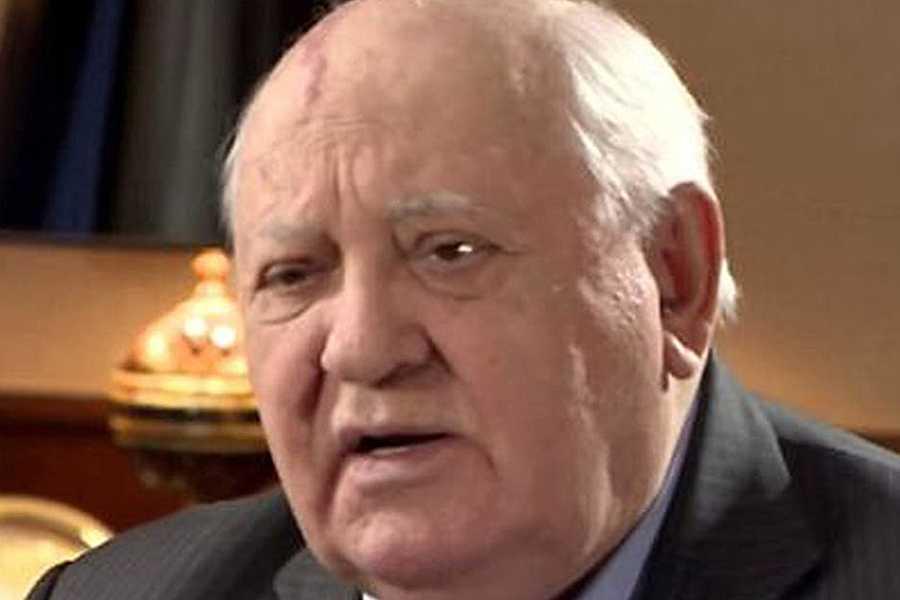 Горбачев ответил на обвинение в желании отдать Карелию Финляндии