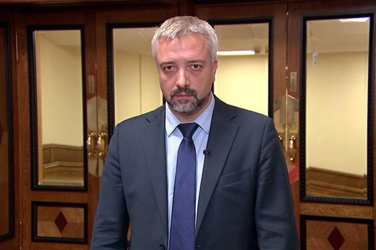 Новым главой Россотрудничества стал внук Евгения Примакова