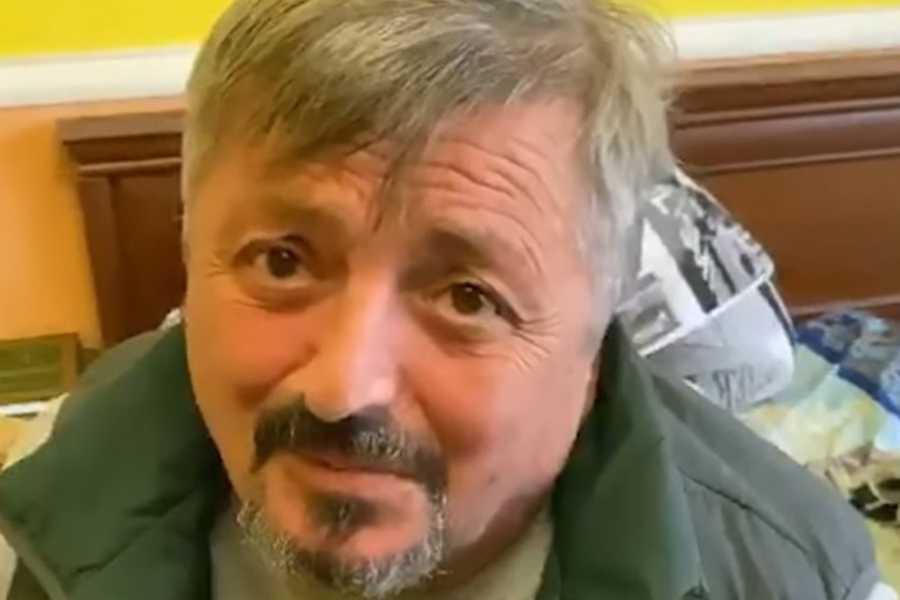 Россия попросит Украину выдать вора в законе Авто