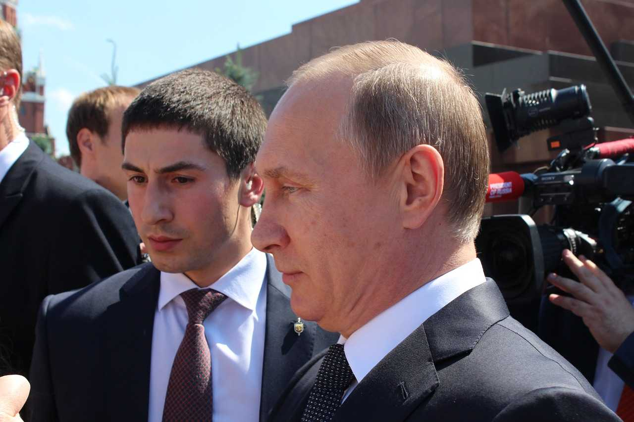 Путин обратится к россиянам перед голосованием по Конституции
