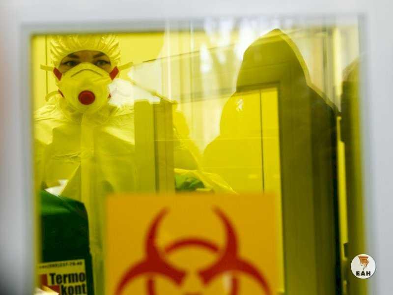 На Среднем Урале – 207 новых случаев коронавируса