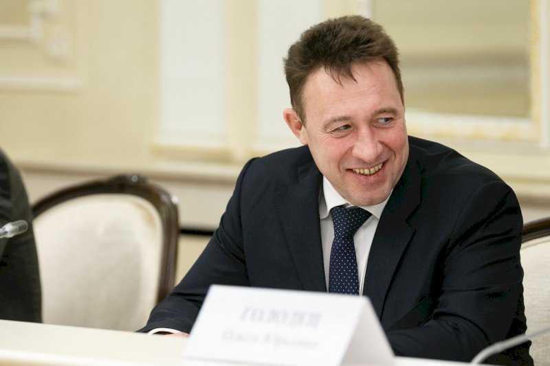 В деле о банкротстве экс-помощника бывшего полпреда Холманских появился тезка министра