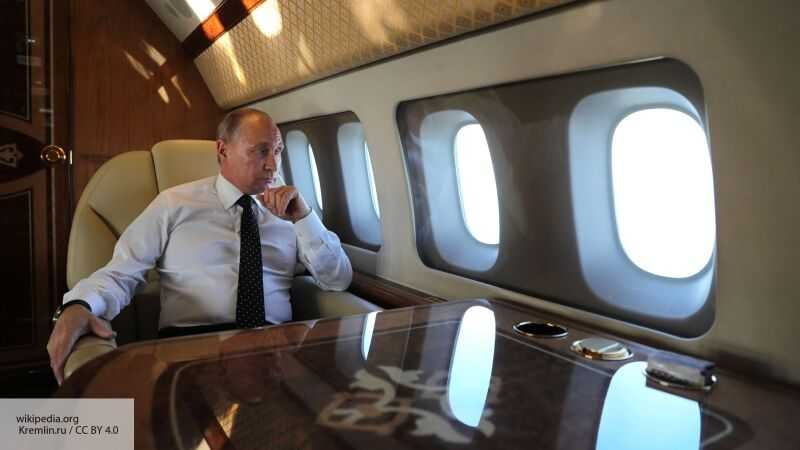 Forbes: Путин преподал Западу урок истории