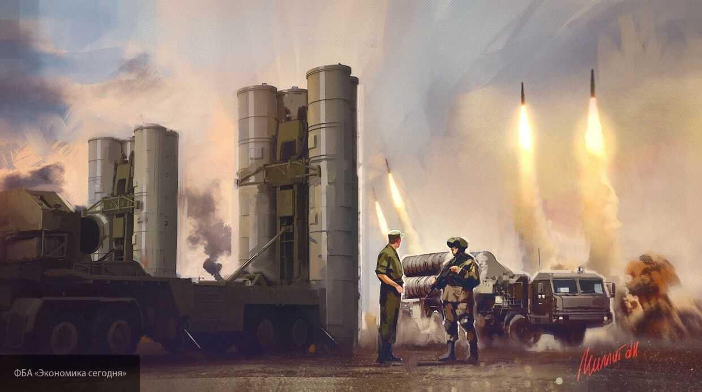 """Суровикин назвал системы С-500 """"Прометей"""" первым поколением противокосмической обороны РФ"""