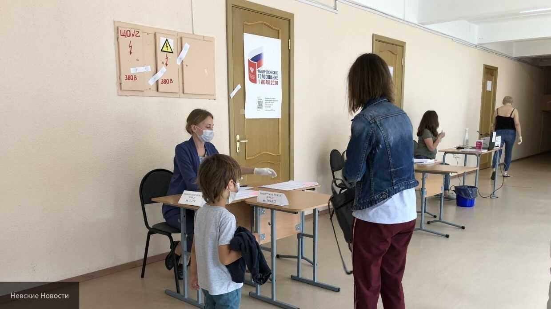 Депутат Госдумы Журова рассказала о важности семейных походов на голосование