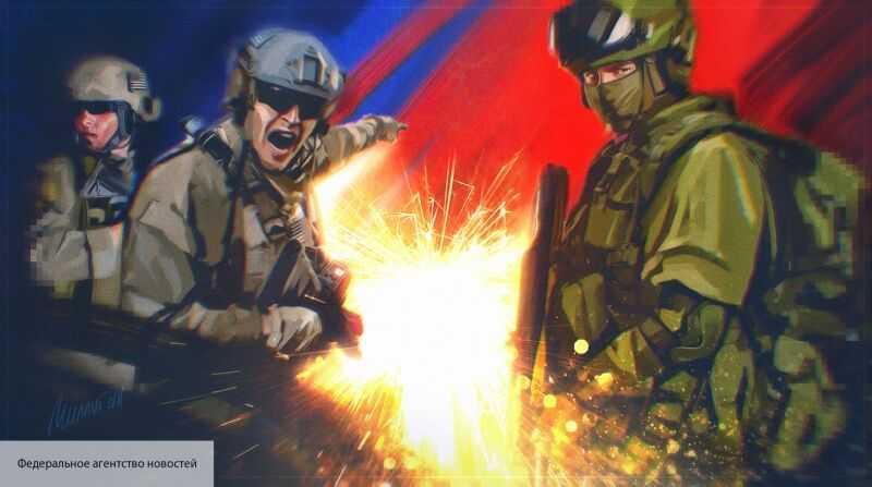 Sohu: Россия сделала США жесткое предупреждение насчет Калининграда