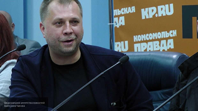 Бородай считает, что ЛНР и ДНР скоро станут частью Российской Федерации