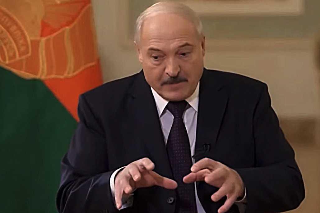 Лукашенко рассказал о сценариях «заграничных кукловодов»
