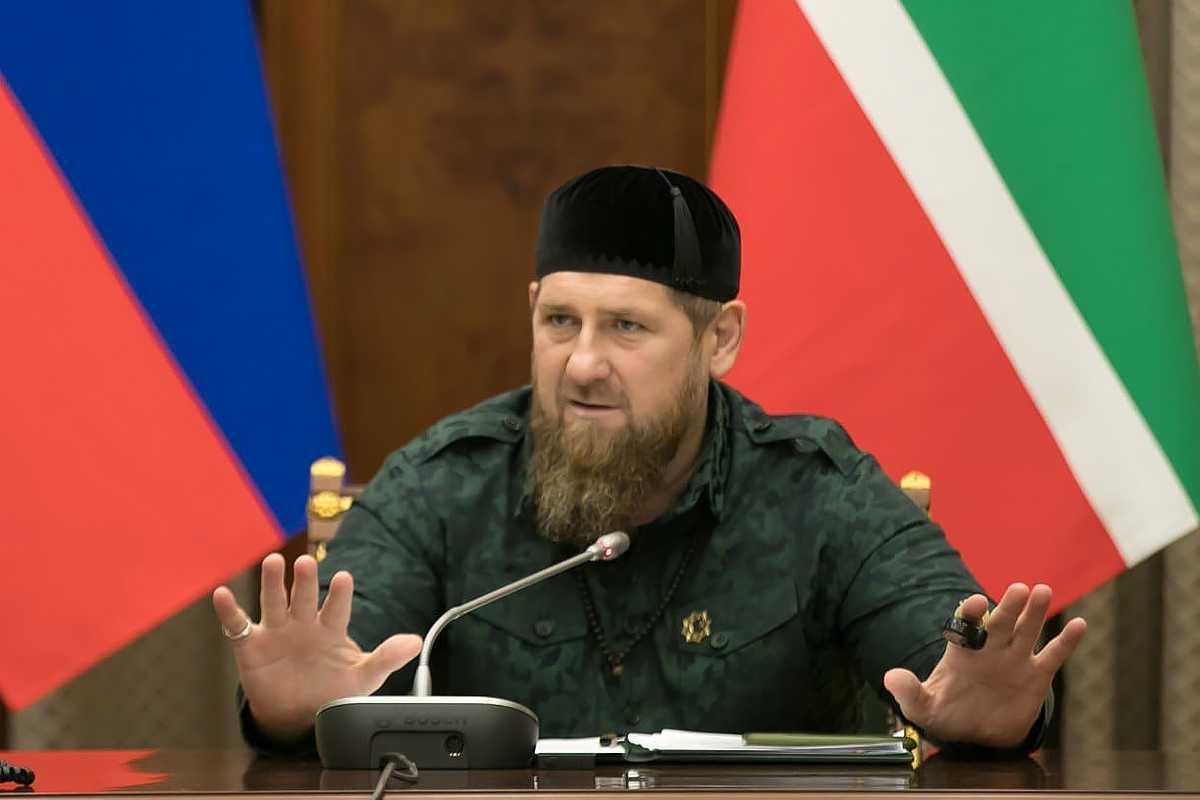 МИД попросили заявить протест США за санкции в адрес Кадырова