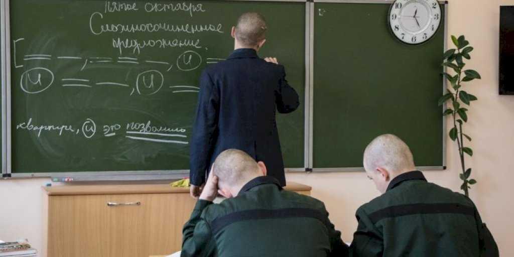 Меры по реабилитации недостаточны. Свыше половины заключенных в России – рецидивисты