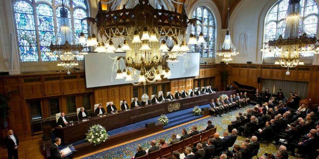 Кедми «посоветовал» России как ответить на решение Гаагского суда по «ЮКОСУ»